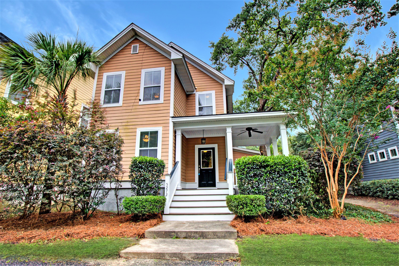 Charleston Address - MLS Number: 20016557