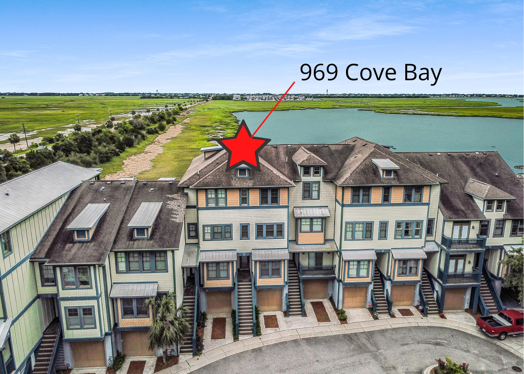 Sawyer's Landing Homes For Sale - 969 Cove Bay, Mount Pleasant, SC - 27