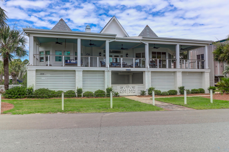 Sullivans Island Homes For Sale - 3014 Marshall, Sullivans Island, SC - 51