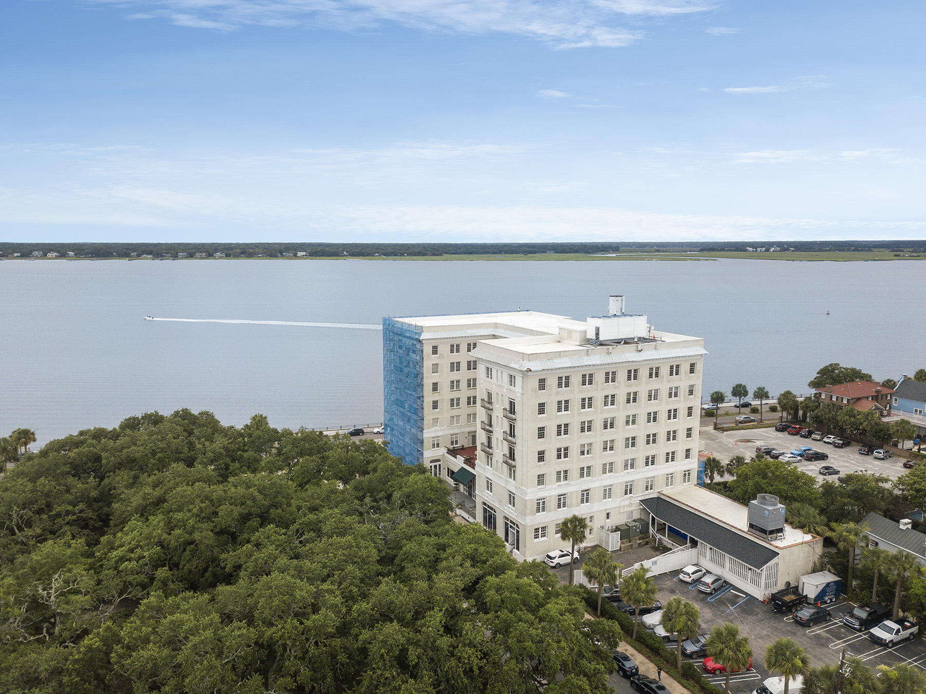 South of Broad Homes For Sale - 1 King, Charleston, SC - 6