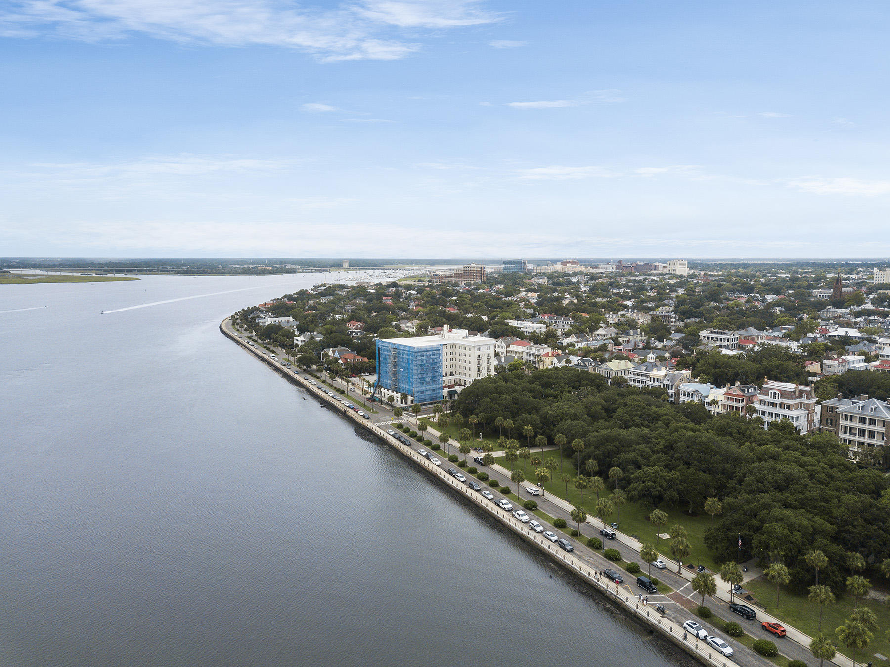 South of Broad Homes For Sale - 1 King, Charleston, SC - 3
