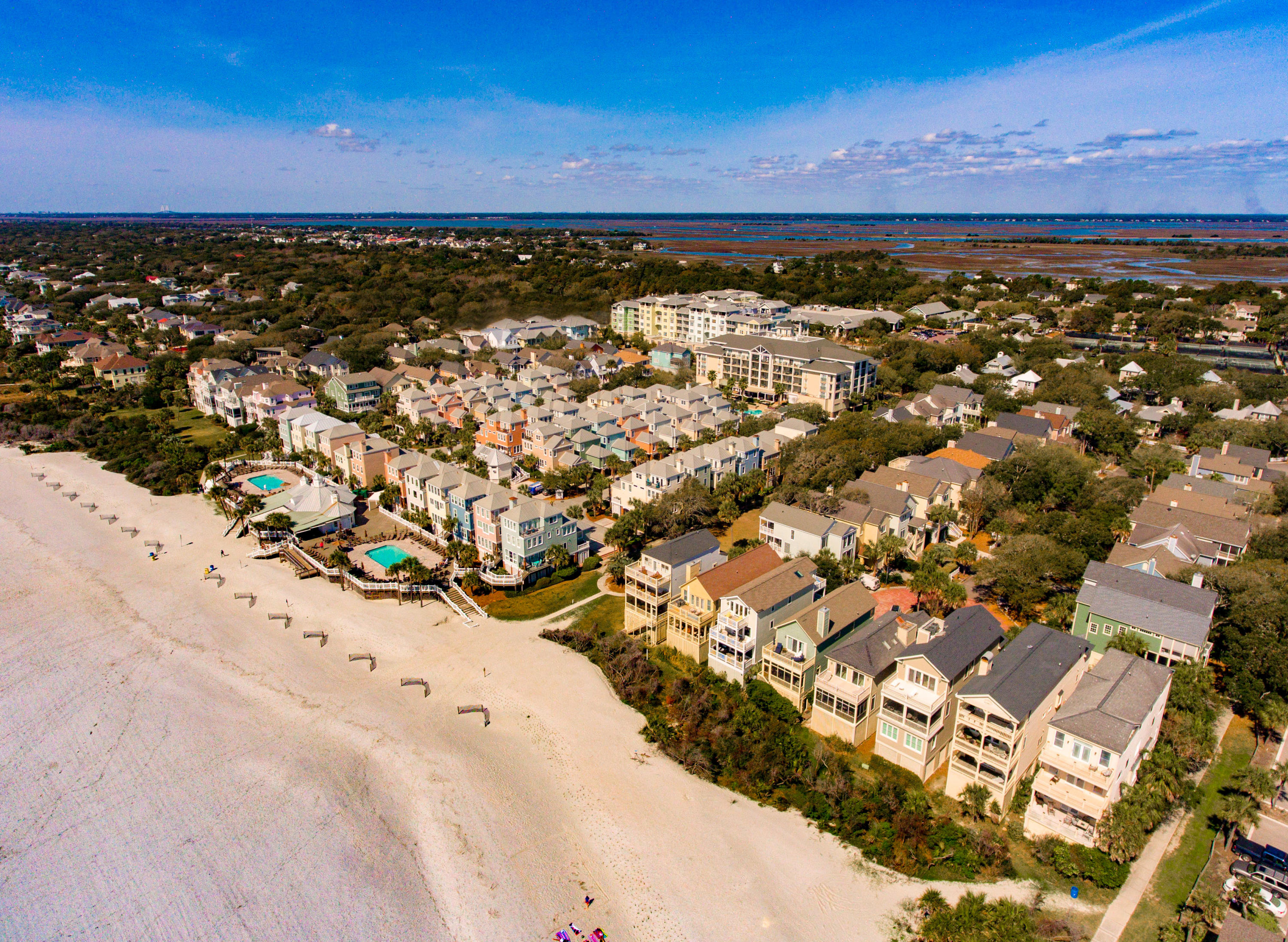 Wild Dunes Homes For Sale - 5802 Palmetto, Isle of Palms, SC - 17