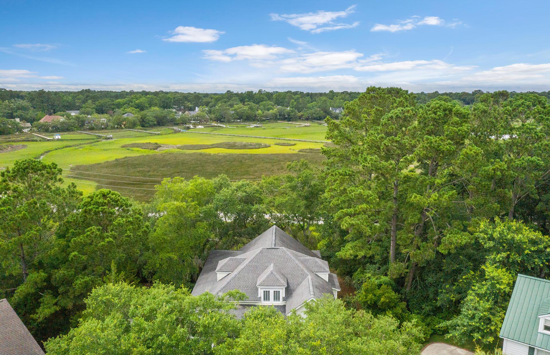 Rice Planters Pointe Homes For Sale - 521 Rice Planters, Mount Pleasant, SC - 11