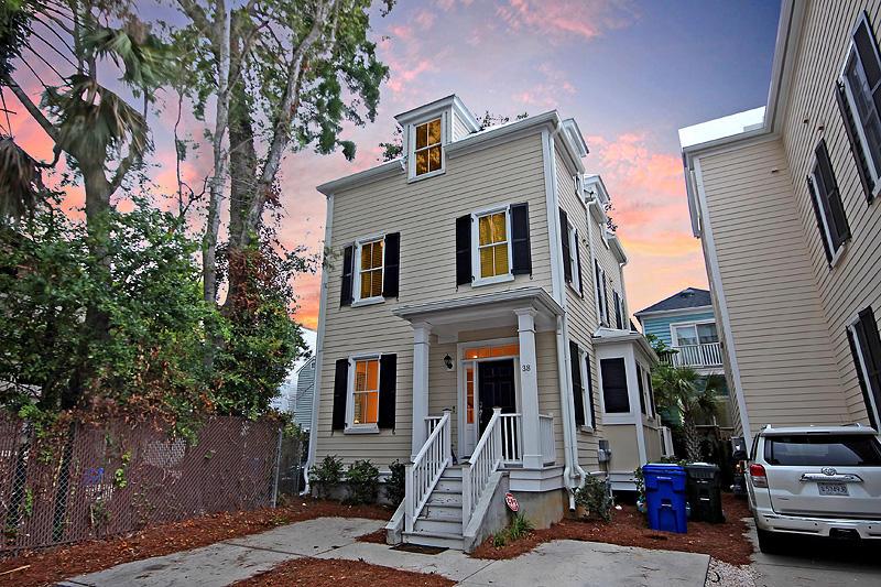 Charleston Address - MLS Number: 20016791