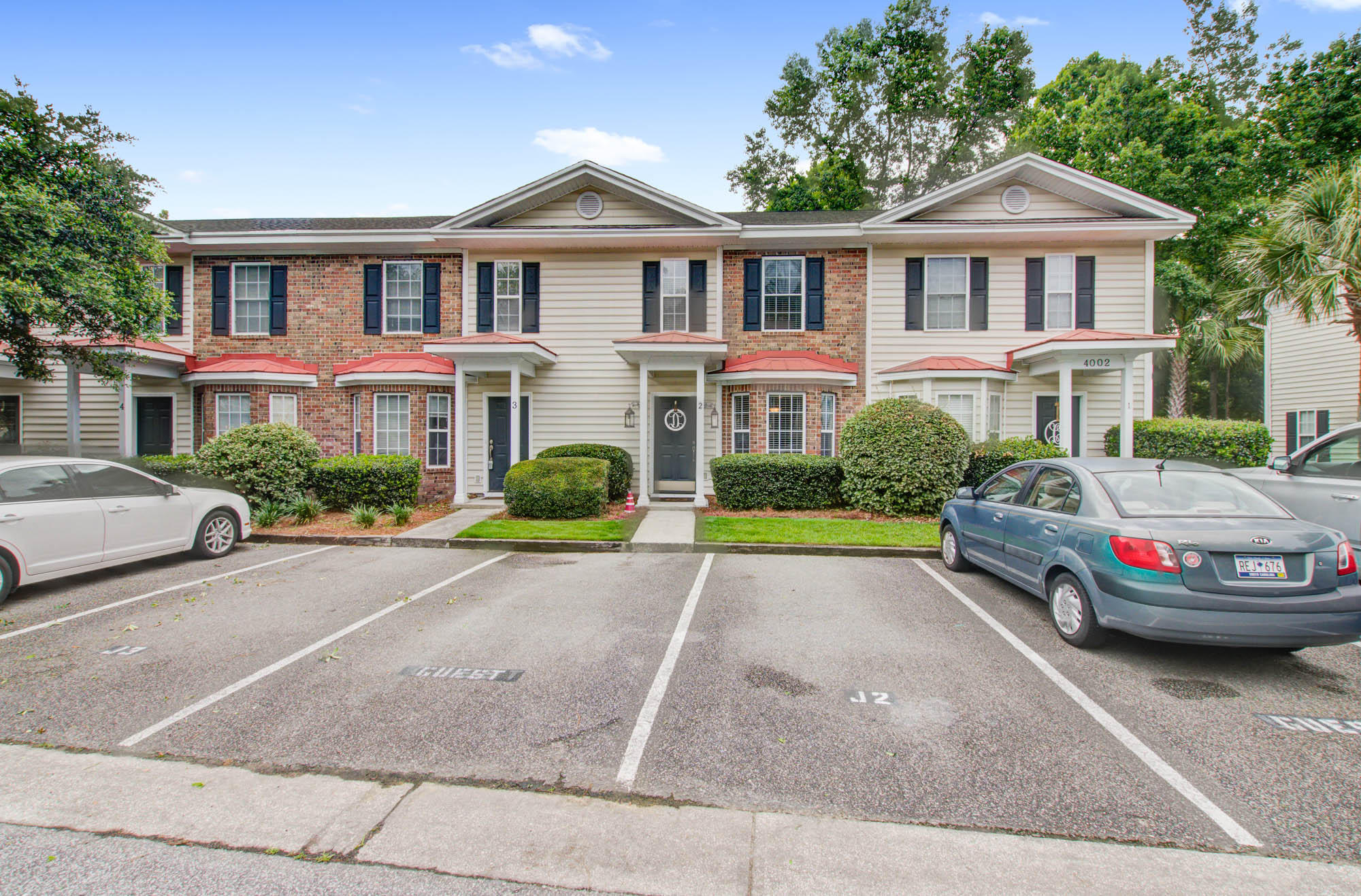 Radcliffe Place Homes For Sale - 4002 Radcliffe, Charleston, SC - 23