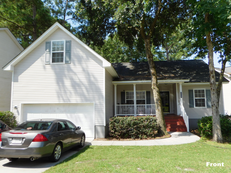 Kennsington Homes For Sale - 206 Castlewood, Hanahan, SC - 6