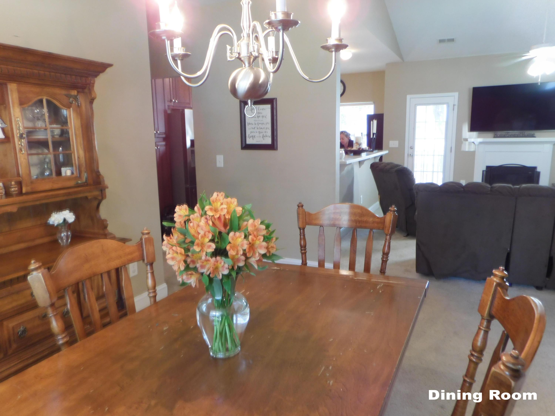 Kennsington Homes For Sale - 206 Castlewood, Hanahan, SC - 29