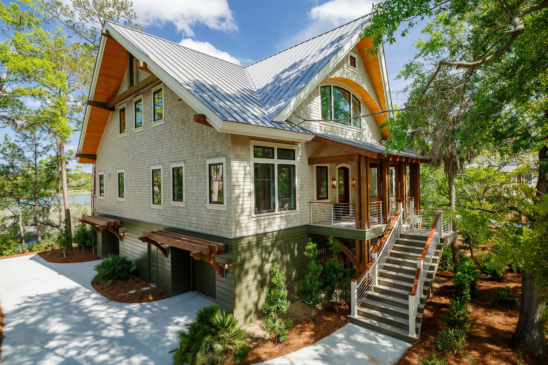 Kiawah Island Homes For Sale - 125 Halona, Kiawah Island, SC - 21