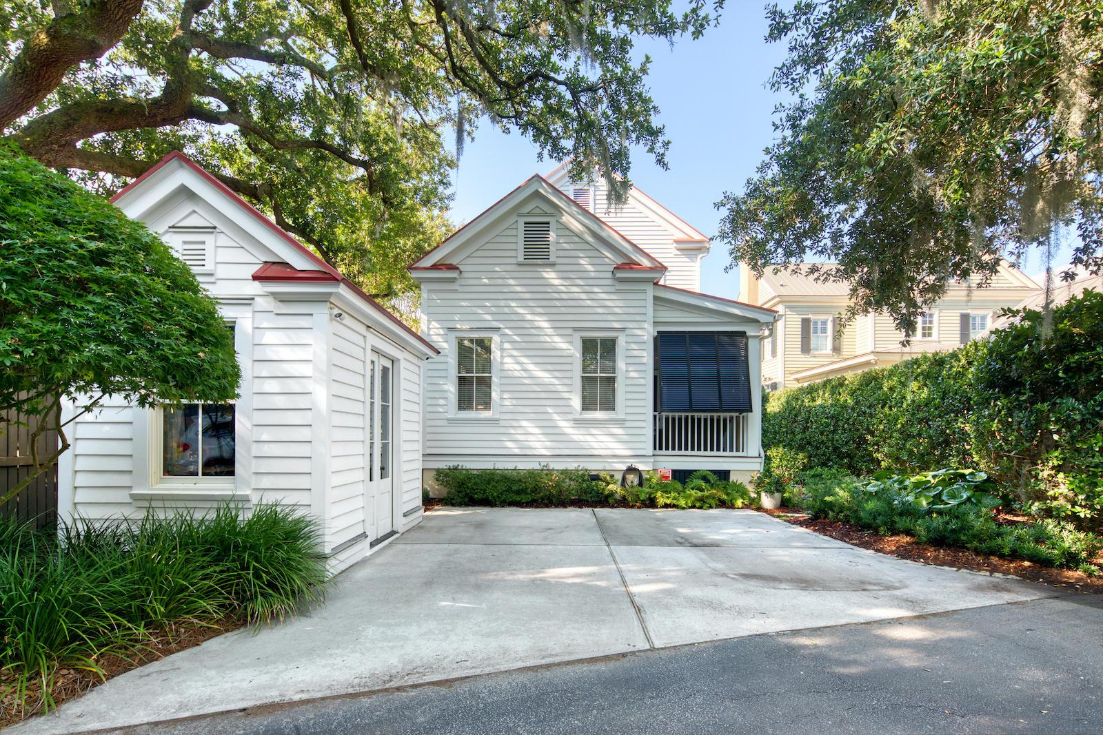 Ion Homes For Sale - 62 Sanibel, Mount Pleasant, SC - 1