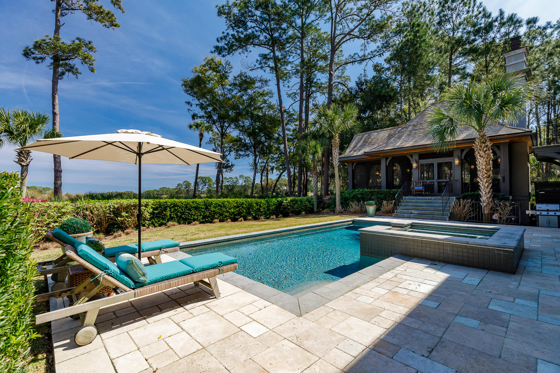 Cassique Homes For Sale - 31 Lemoyne, Kiawah Island, SC - 33