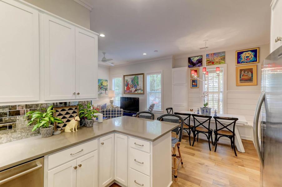 Village Park Homes For Sale - 1219 Schirmer St, Mount Pleasant, SC - 34