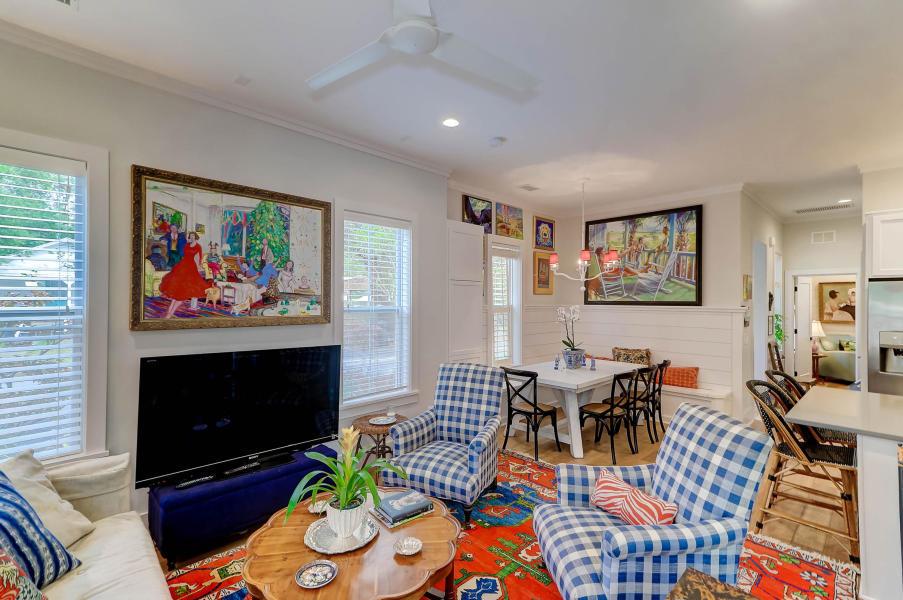 Village Park Homes For Sale - 1219 Schirmer St, Mount Pleasant, SC - 40