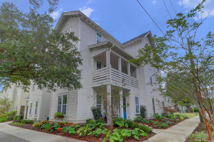Village Park Homes For Sale - 1219 Schirmer St, Mount Pleasant, SC - 49