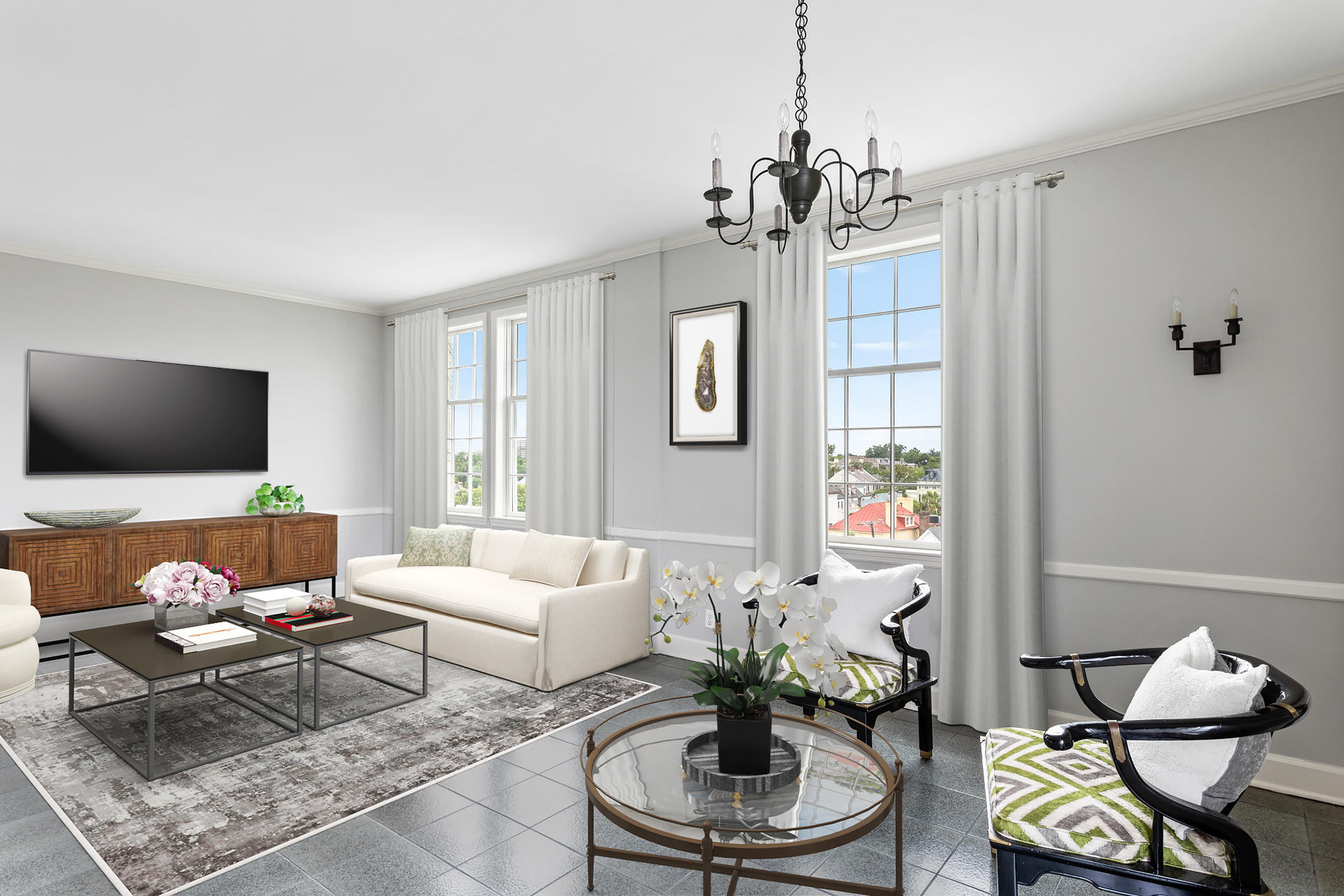 South of Broad Homes For Sale - 1 King, Charleston, SC - 19
