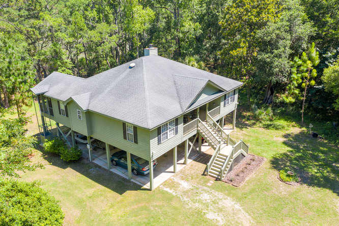 Middleton Plantation Homes For Sale - 8346 Chisolm Plantation, Edisto Island, SC - 9