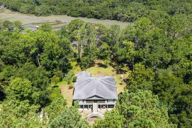 Middleton Plantation Homes For Sale - 8346 Chisolm Plantation, Edisto Island, SC - 4
