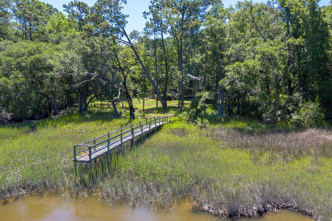 Middleton Plantation Homes For Sale - 8346 Chisolm Plantation, Edisto Island, SC - 0