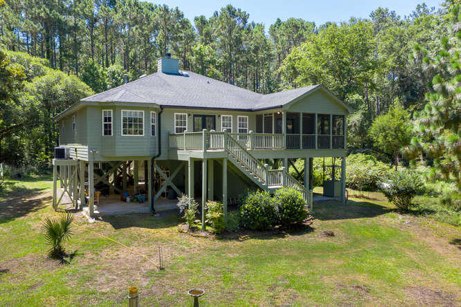 Middleton Plantation Homes For Sale - 8346 Chisolm Plantation, Edisto Island, SC - 77