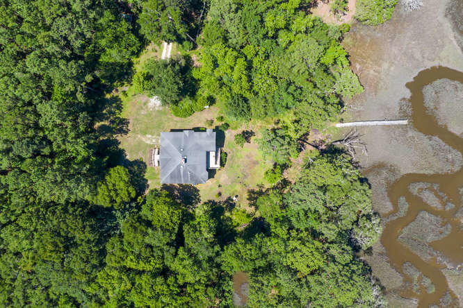 Middleton Plantation Homes For Sale - 8346 Chisolm Plantation, Edisto Island, SC - 73