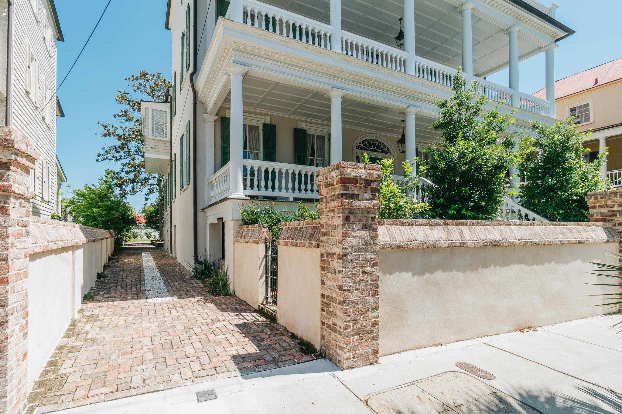 South of Broad Homes For Sale - 44 Battery, Charleston, SC - 21