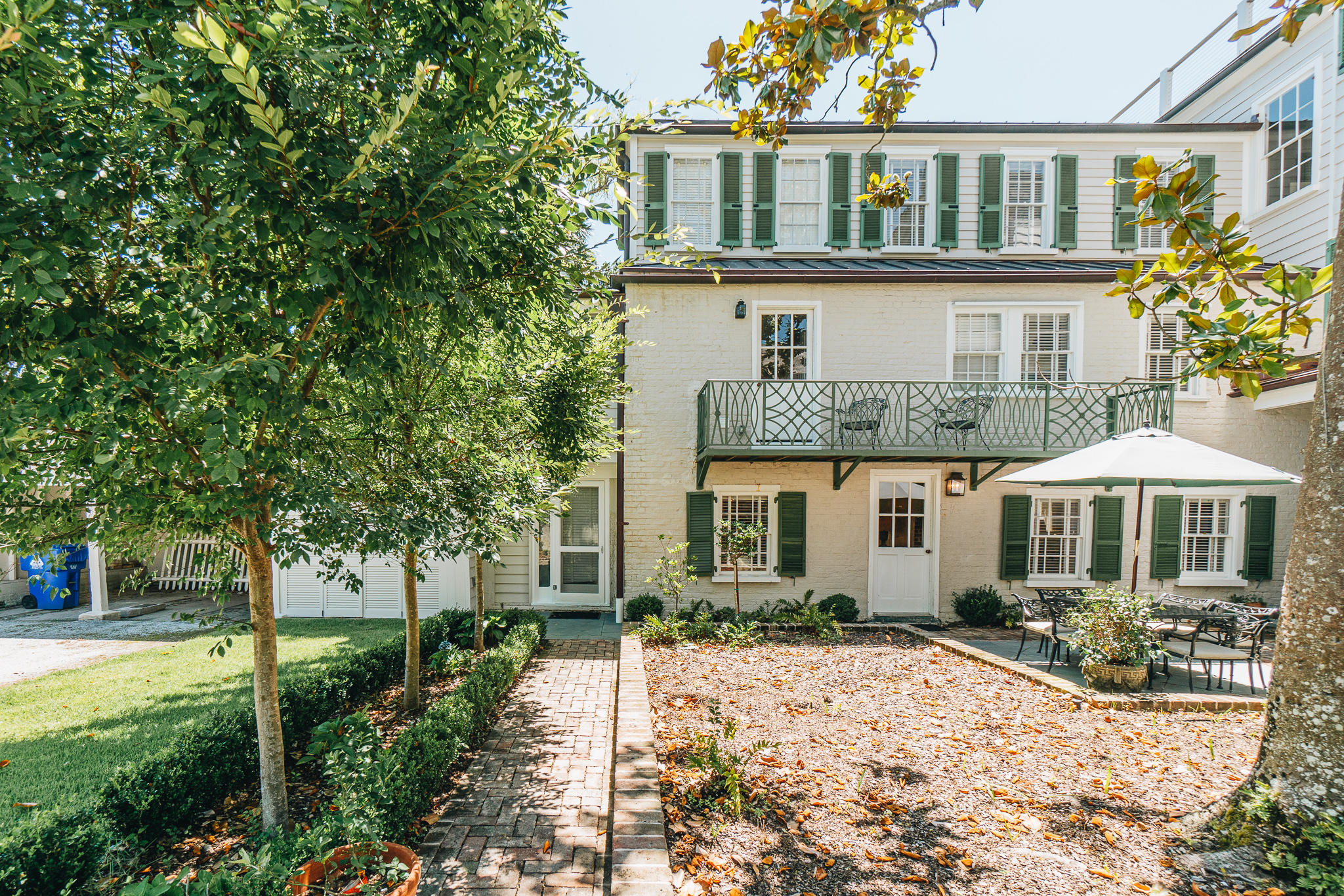 South of Broad Homes For Sale - 44 Battery, Charleston, SC - 3