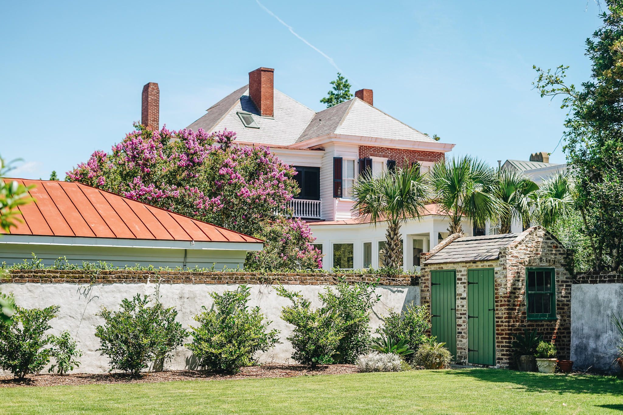 South of Broad Homes For Sale - 44 Battery, Charleston, SC - 35