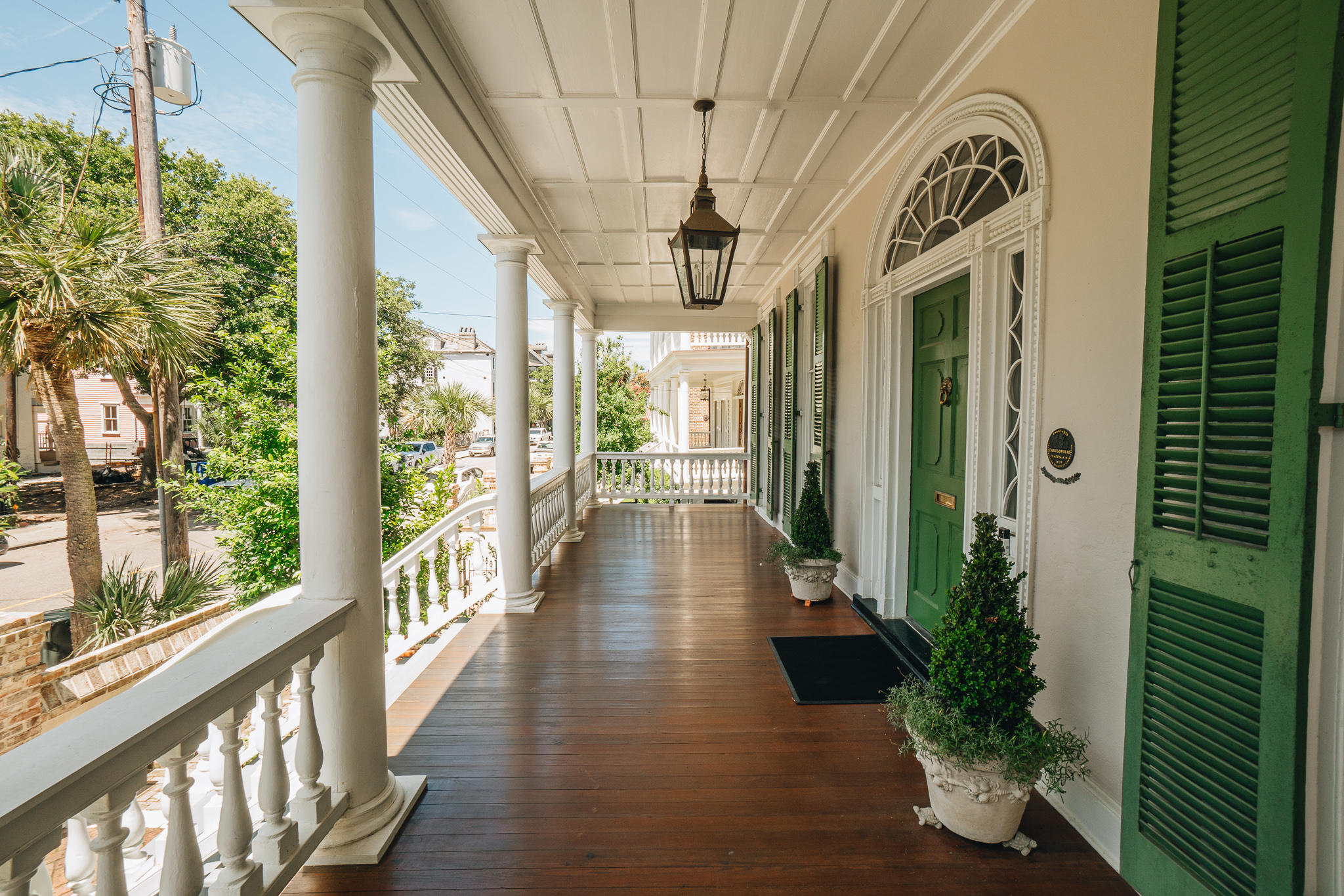 South of Broad Homes For Sale - 44 Battery, Charleston, SC - 99