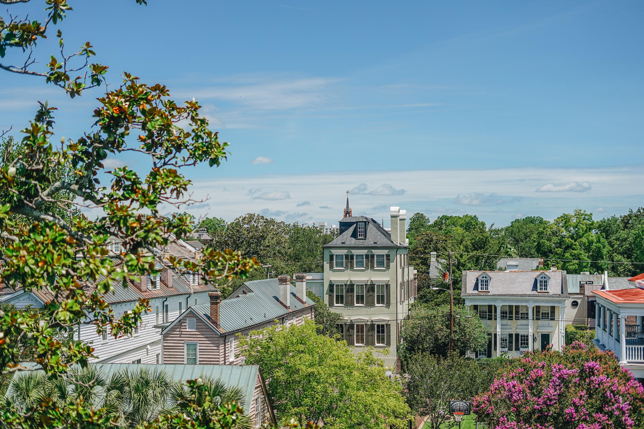 South of Broad Homes For Sale - 44 Battery, Charleston, SC - 64