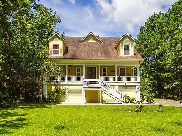 Alston Point Homes For Sale - 655 Faulkner, Mount Pleasant, SC - 46