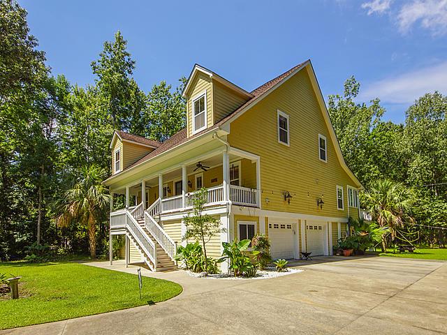 Alston Point Homes For Sale - 655 Faulkner, Mount Pleasant, SC - 10