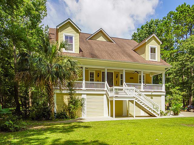 Alston Point Homes For Sale - 655 Faulkner, Mount Pleasant, SC - 9