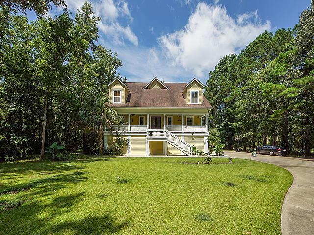 Alston Point Homes For Sale - 655 Faulkner, Mount Pleasant, SC - 8