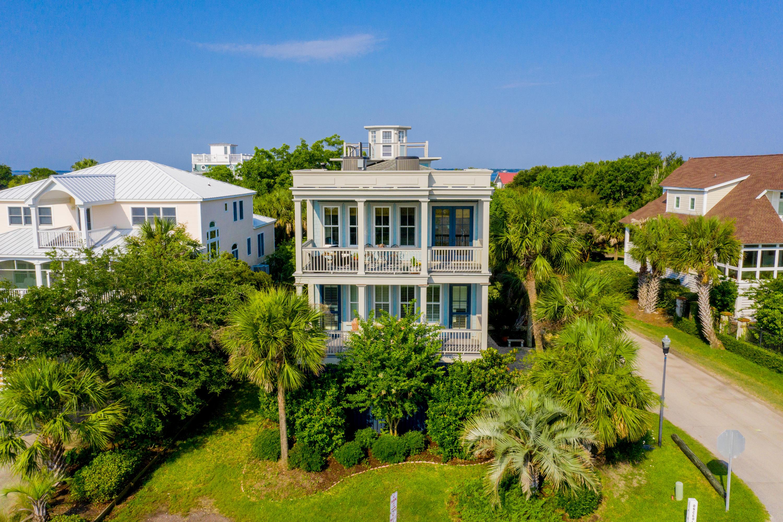 Sullivans Island Homes For Sale - 904 Middle, Sullivans Island, SC - 45