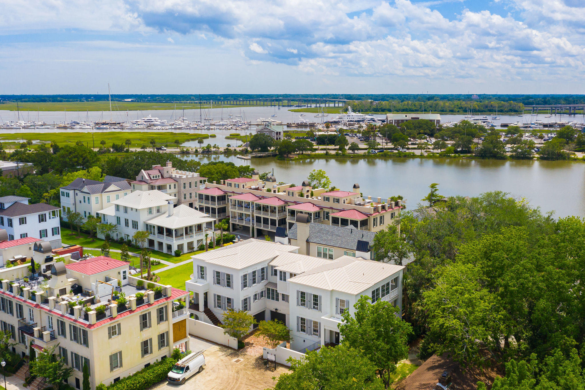 Harleston Village Condos For Sale - 61 B Barre, Charleston, SC - 45