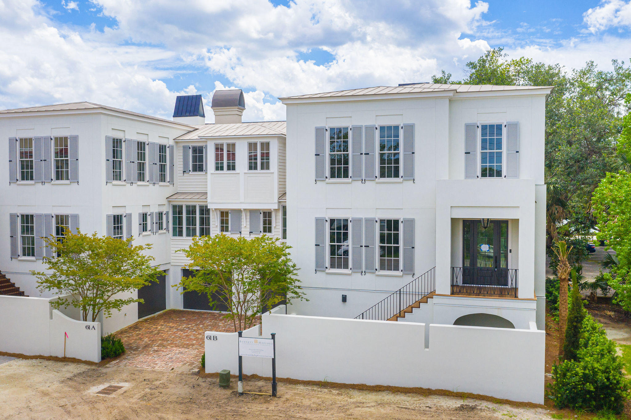 Harleston Village Condos For Sale - 61 B Barre, Charleston, SC - 9