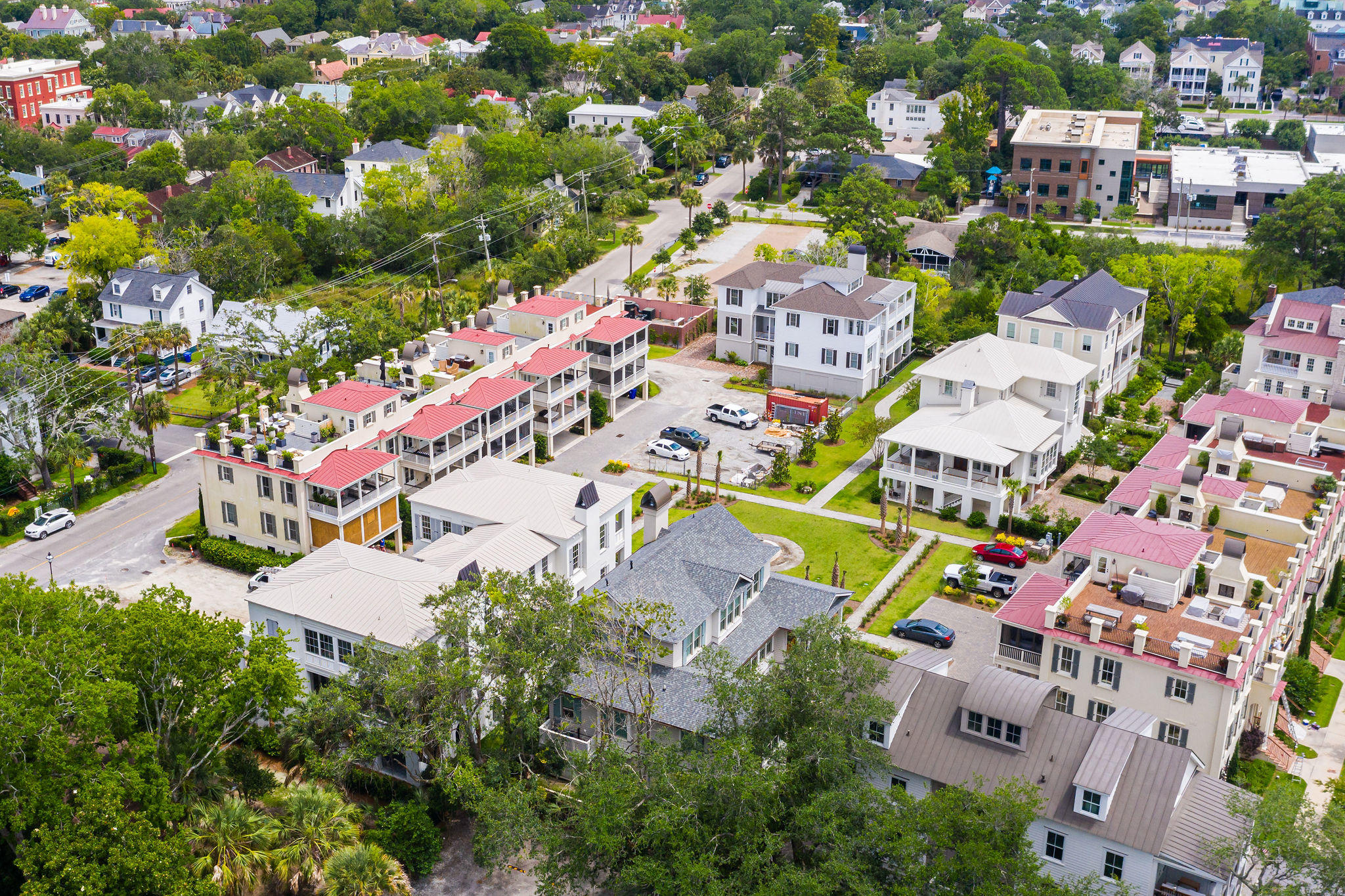 Harleston Village Condos For Sale - 61 B Barre, Charleston, SC - 4