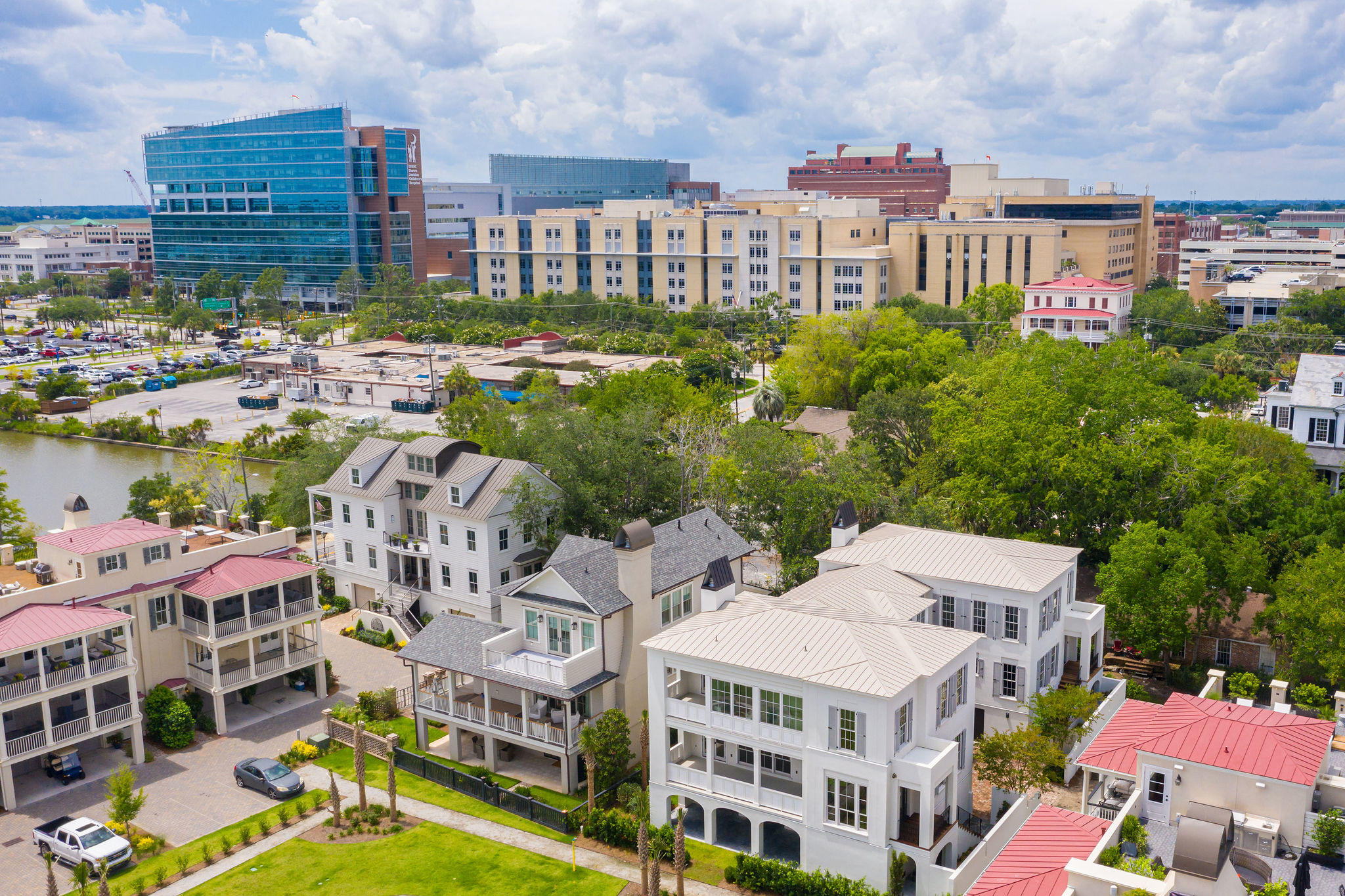 Harleston Village Condos For Sale - 61 B Barre, Charleston, SC - 3