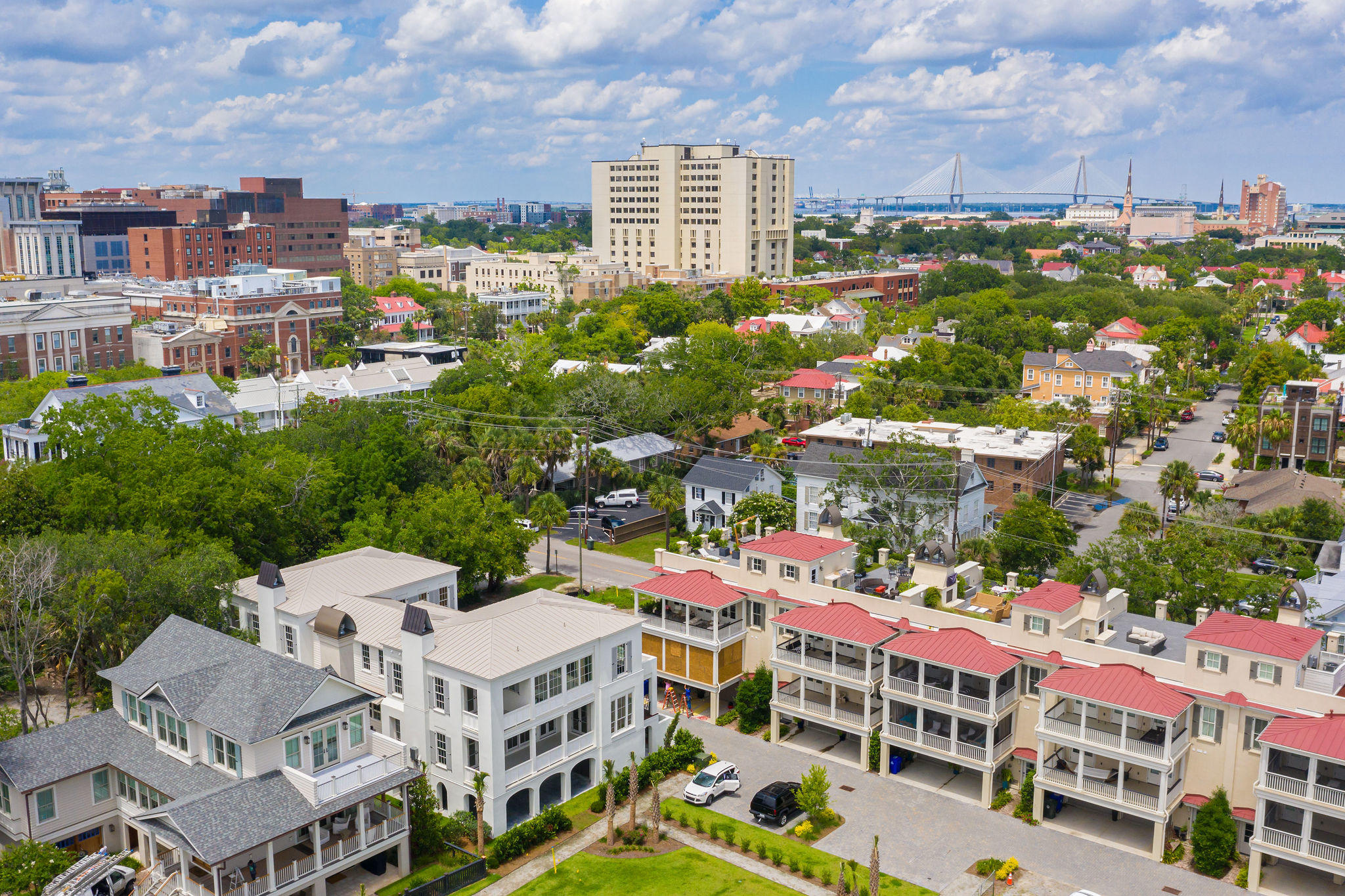 Harleston Village Condos For Sale - 61 B Barre, Charleston, SC - 2