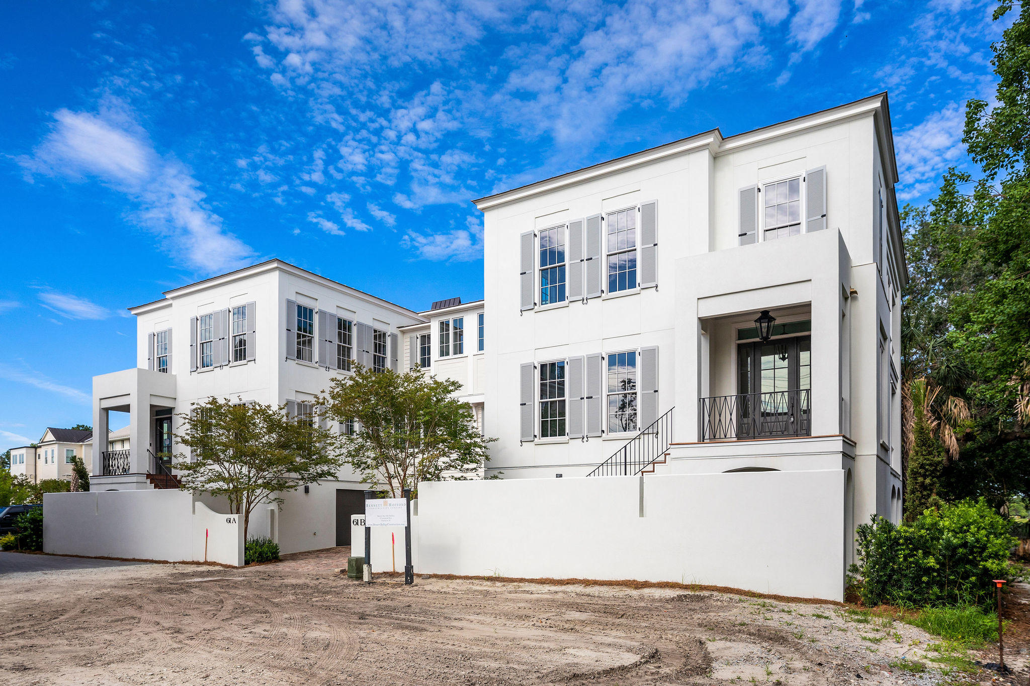 Harleston Village Condos For Sale - 61 B Barre, Charleston, SC - 0