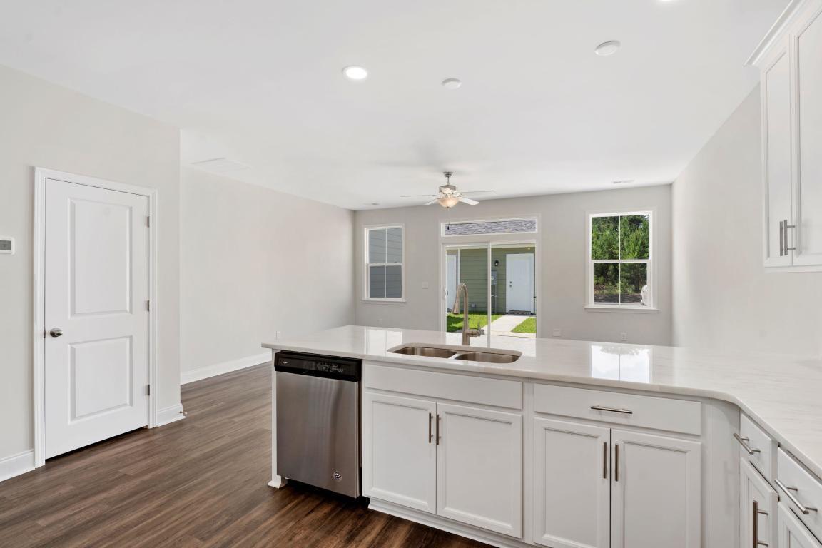 Cokers Commons Homes For Sale - 206 Kirkland, Goose Creek, SC - 16
