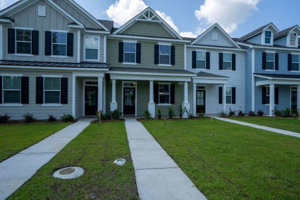 Cokers Commons Homes For Sale - 206 Kirkland, Goose Creek, SC - 24