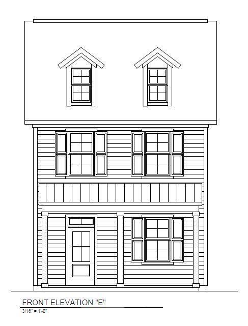 Cokers Commons Homes For Sale - 206 Kirkland, Goose Creek, SC - 0