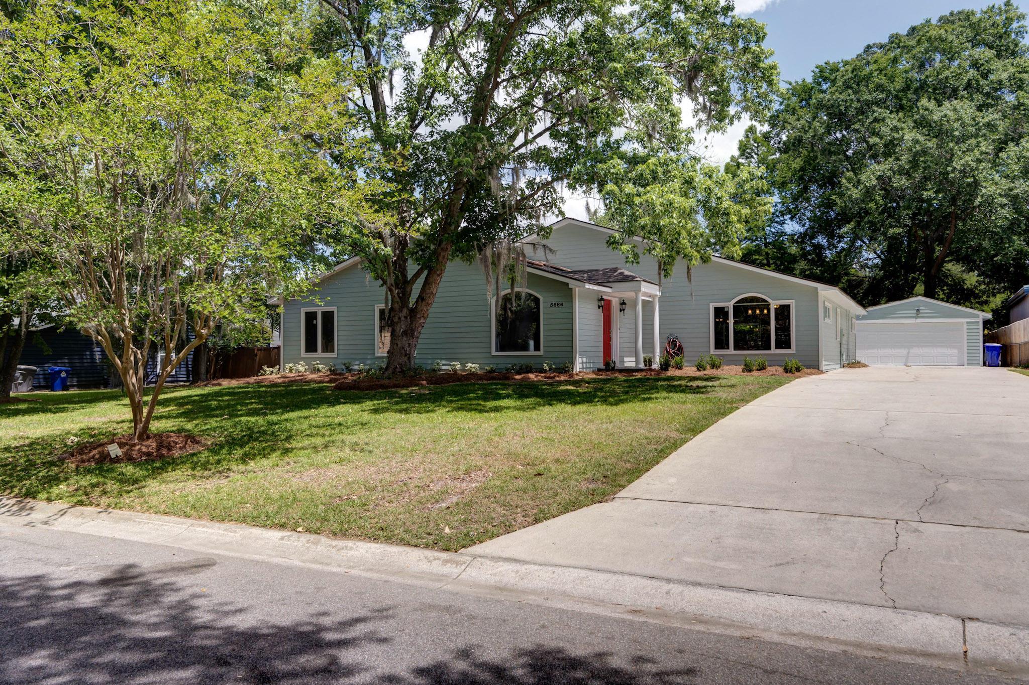 Covington Hills Homes For Sale - 5886 Ryans Bluff, North Charleston, SC - 14