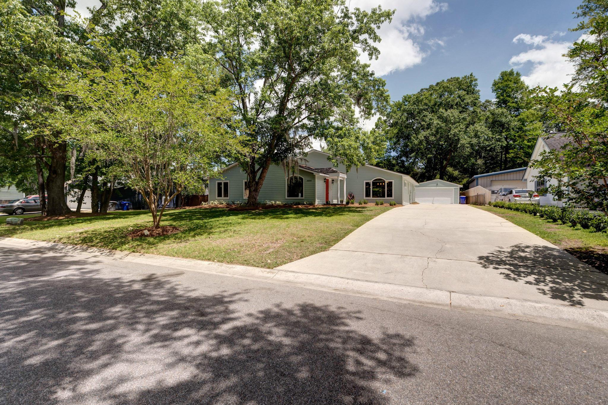 Covington Hills Homes For Sale - 5886 Ryans Bluff, North Charleston, SC - 19