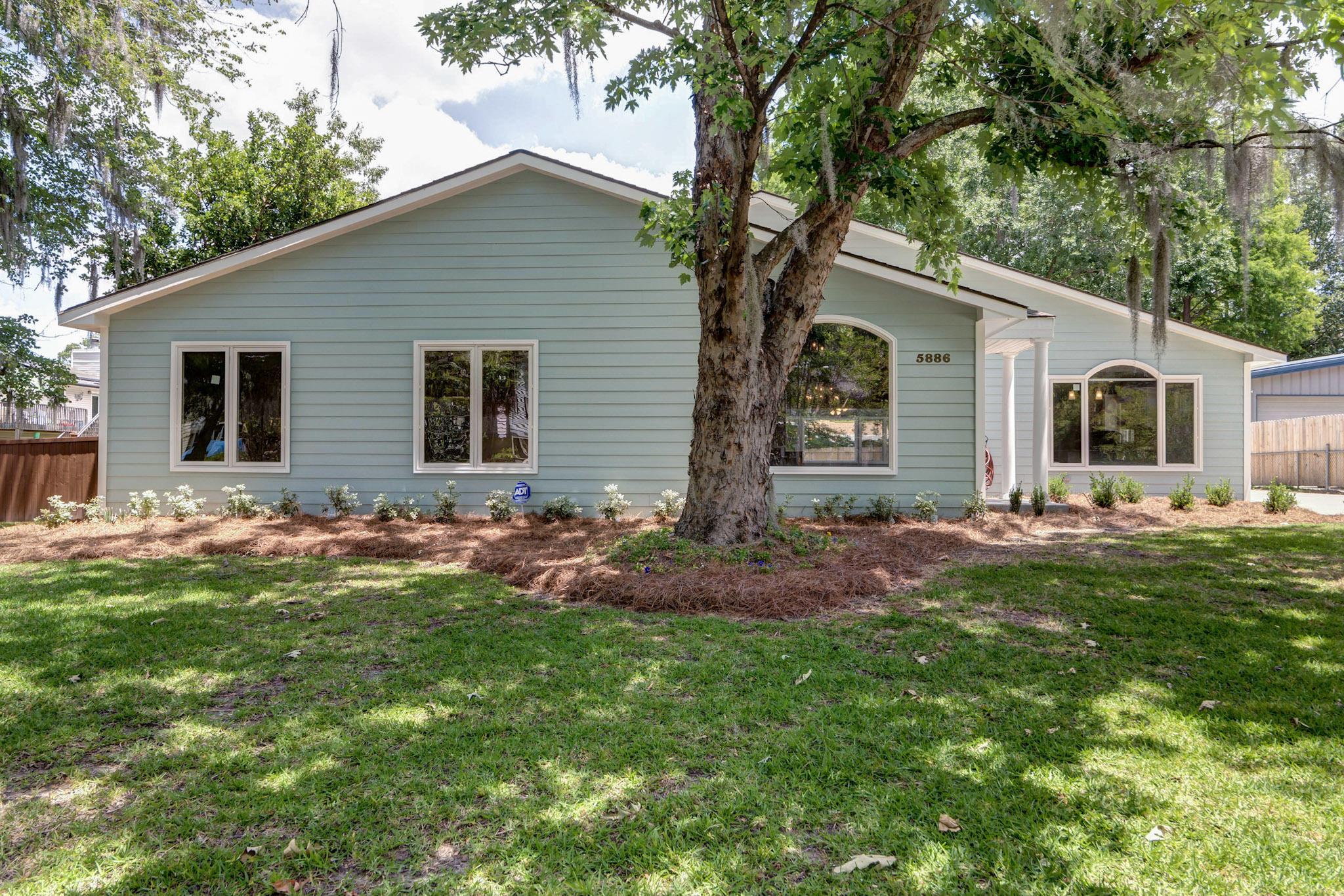 Covington Hills Homes For Sale - 5886 Ryans Bluff, North Charleston, SC - 2