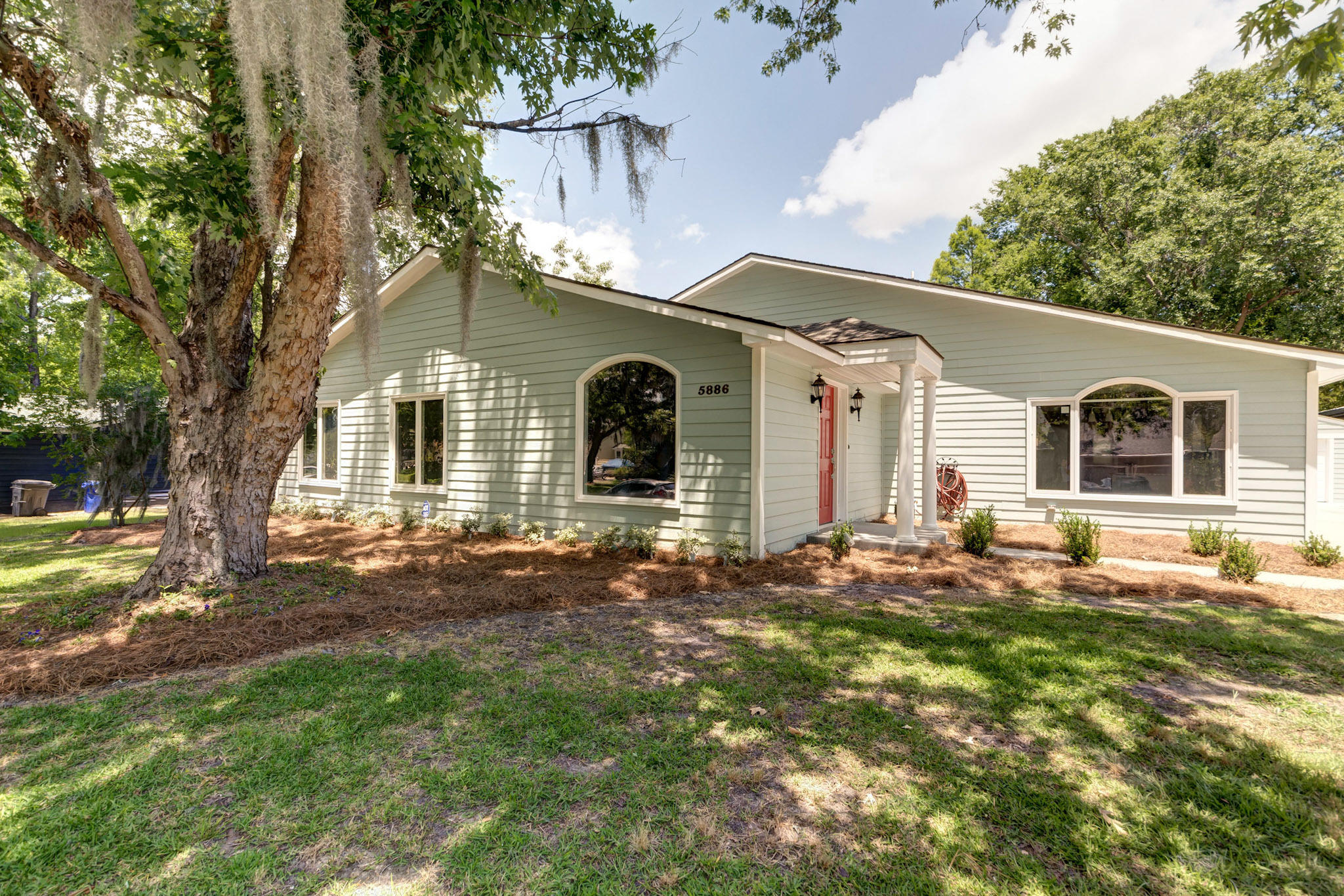 Covington Hills Homes For Sale - 5886 Ryans Bluff, North Charleston, SC - 0