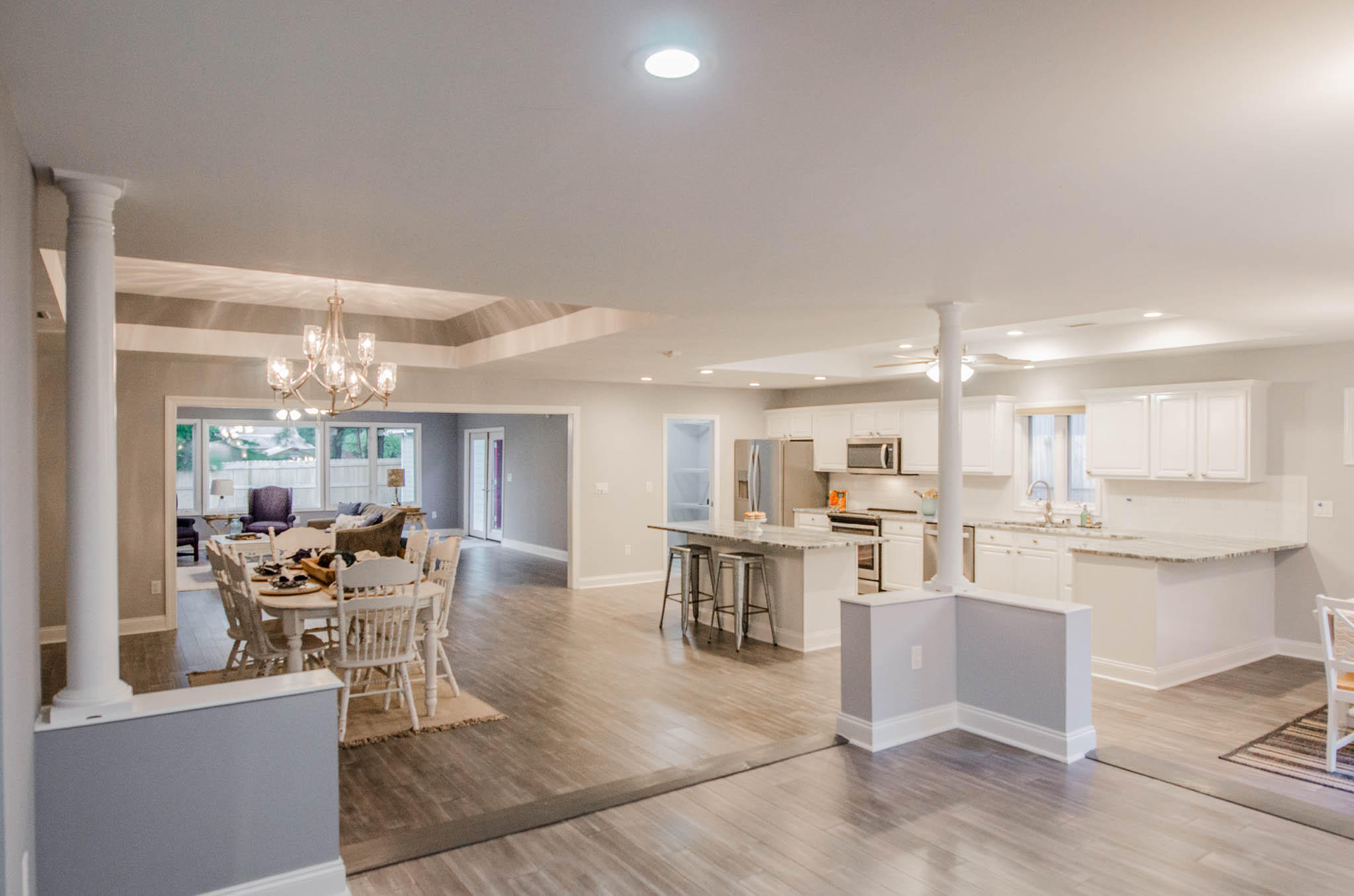Covington Hills Homes For Sale - 5886 Ryans Bluff, North Charleston, SC - 12