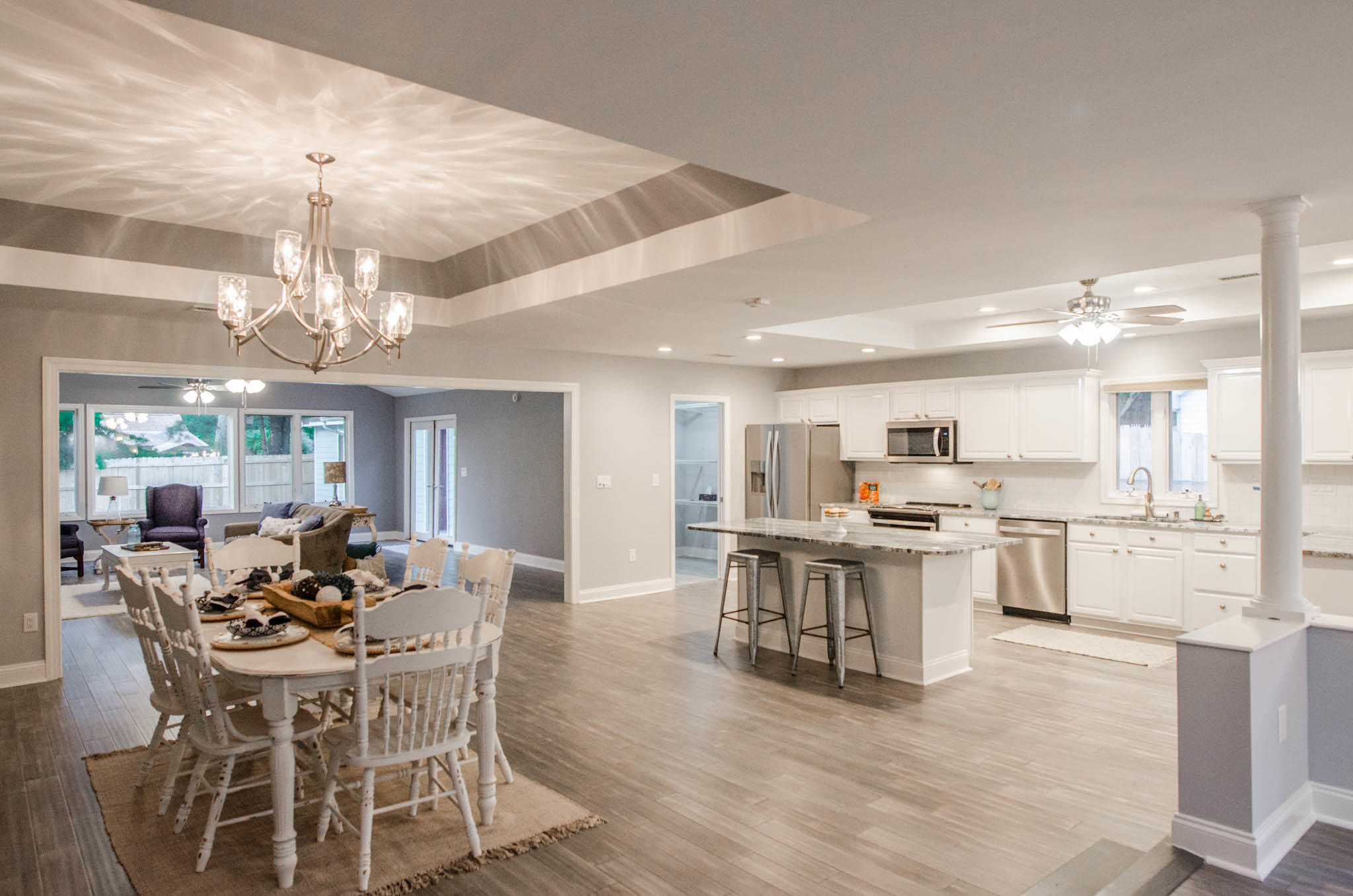 Covington Hills Homes For Sale - 5886 Ryans Bluff, North Charleston, SC - 8