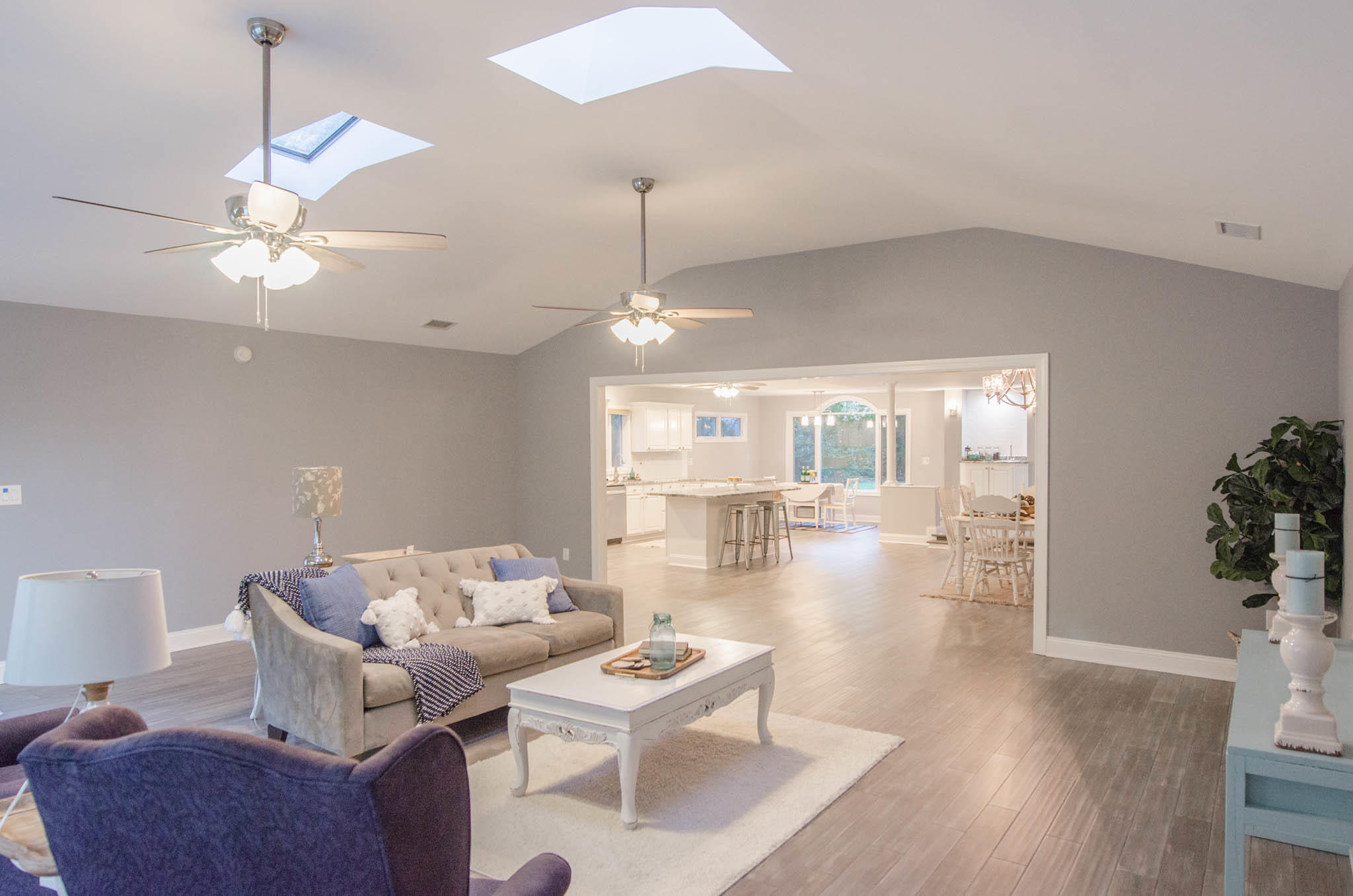 Covington Hills Homes For Sale - 5886 Ryans Bluff, North Charleston, SC - 4