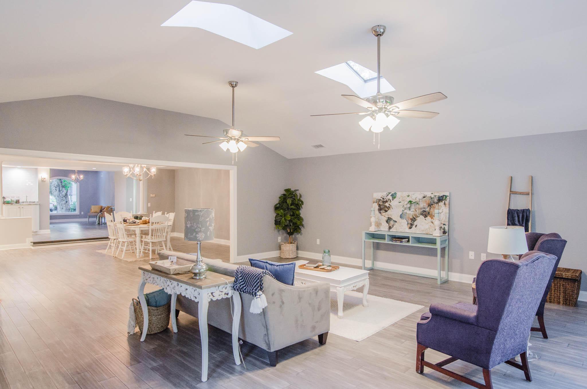 Covington Hills Homes For Sale - 5886 Ryans Bluff, North Charleston, SC - 5